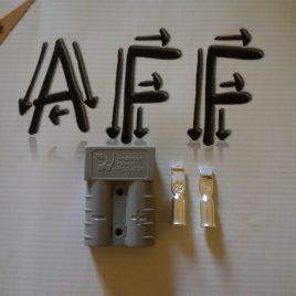 Genuine Anderson Plug – 50 amp