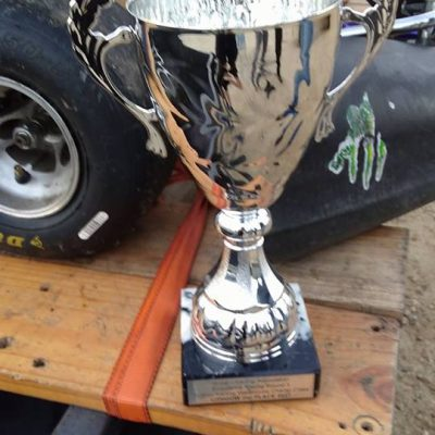 2nd in class at the Lithgow 6 hour Endurance Race